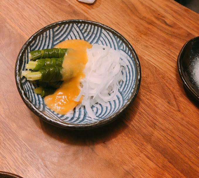 熊本の郷土料理 ぐるぐる 420円