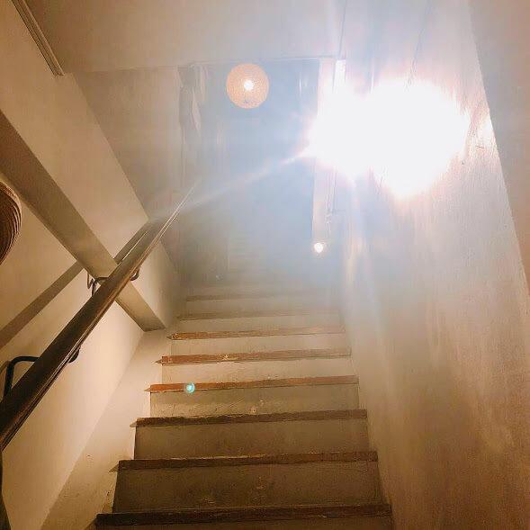 cielo 階段